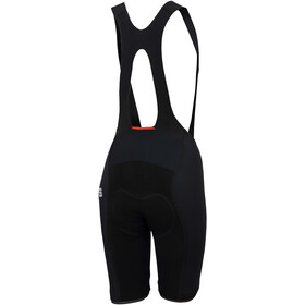 Sportful Total Comfort Short de cyclisme Femme, black